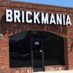 Brickmania Lego - Chantilly, VA